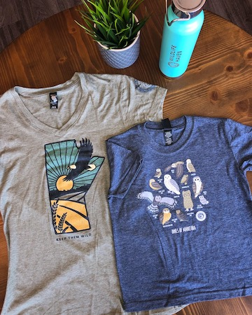 Owls-of-Manitoba-Shirts