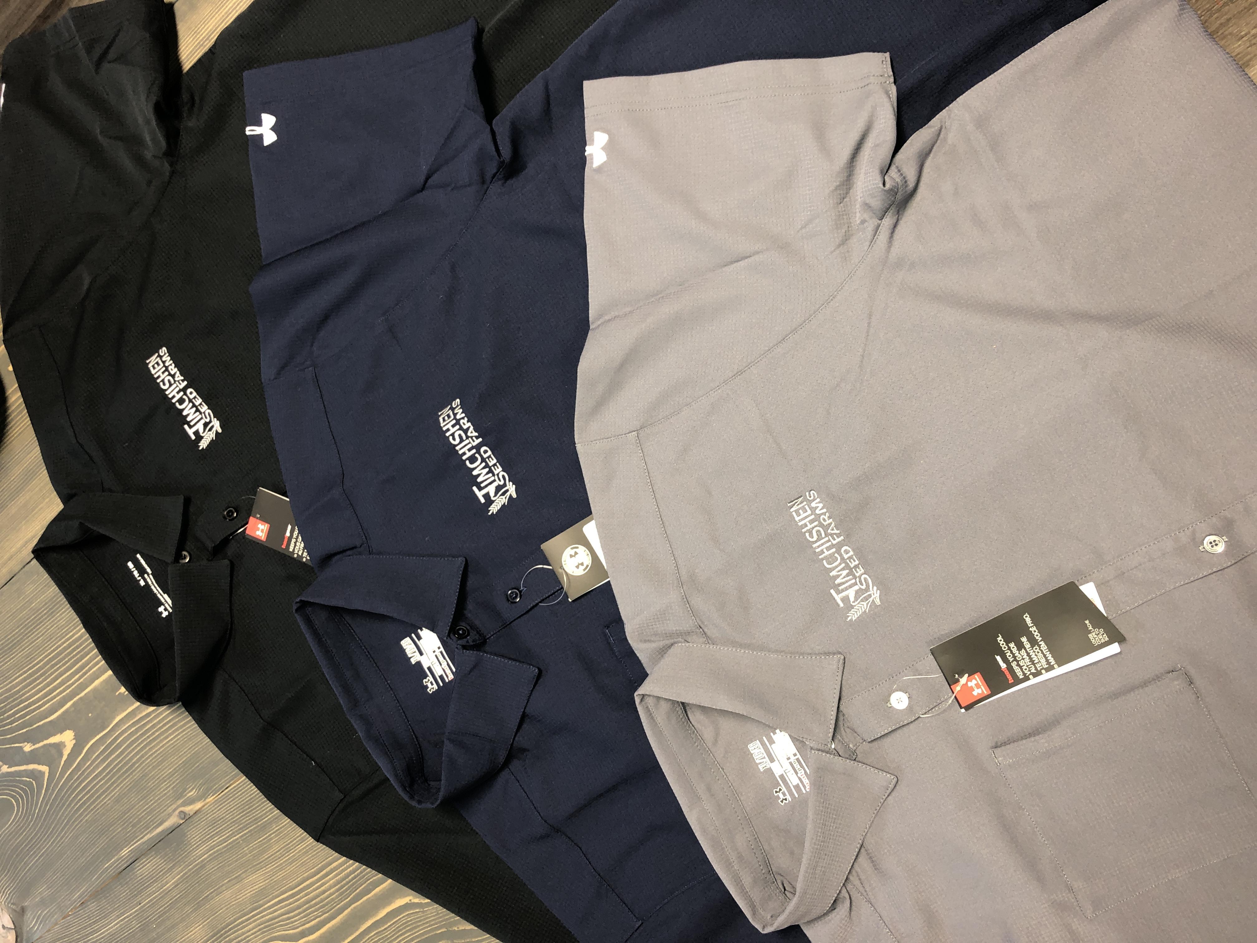 under-armour-short-sleeve-button-ups-corporate-concepts-winnipeg